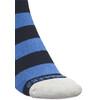 Craghoppers NosiLife Travel Sokken Heren Twin Pack blauw/zwart